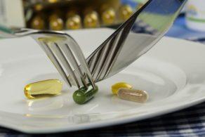 4 Fehler beim Umgang mit Nahrungsergänzungsmitteln BHF