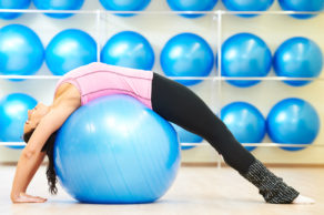 Balance Core Solingen - Body Health Fitness Solingen