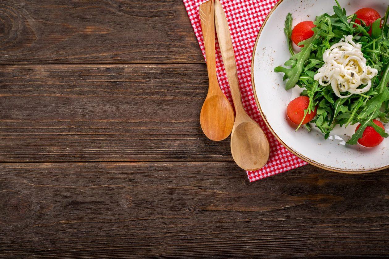 4 Punkte um eine disziplinierte Ernährung zu vereinfachen Bild BHF