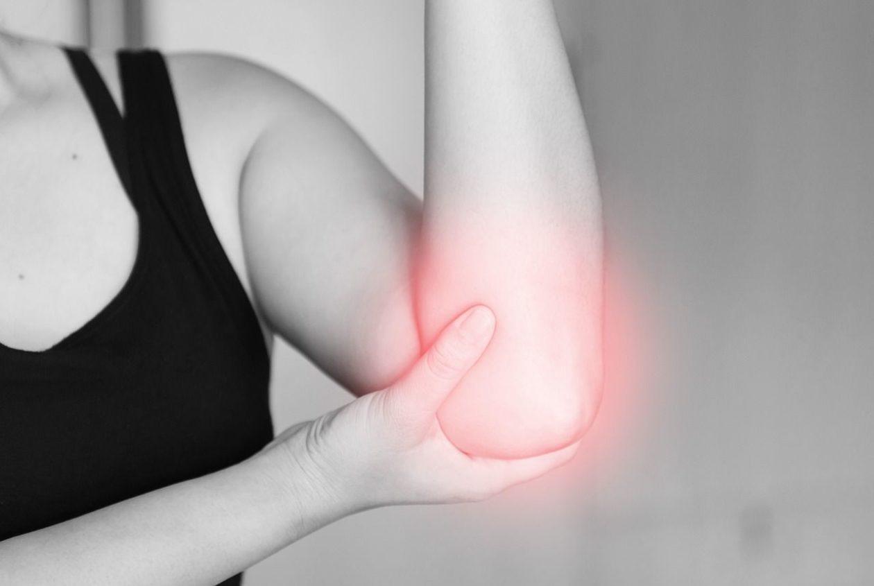 Hör auf deinen Körper: Schmerzen und Probleme im Ellenbogen - Body ...