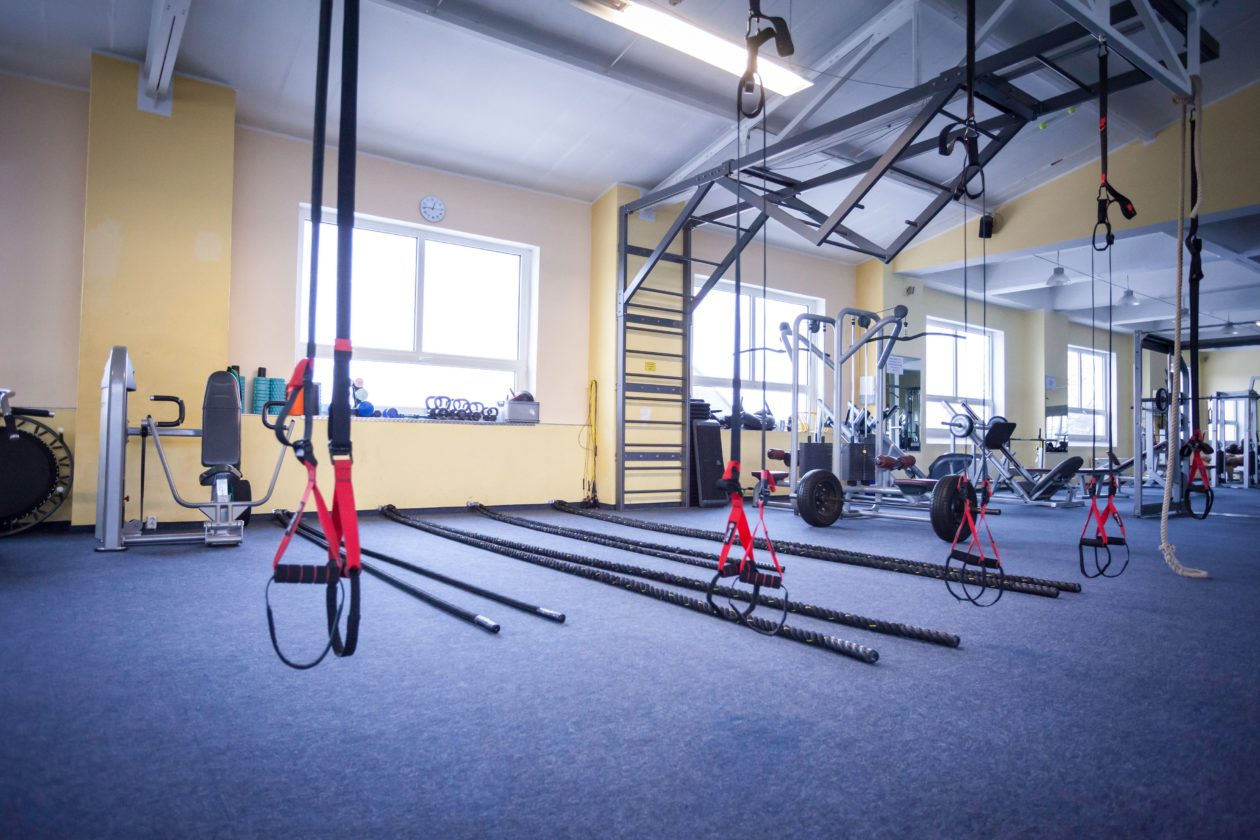 Body Health Fitnessstudio Solingen Wald