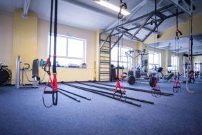 Body Health Fitnessstudio Solingen Wald